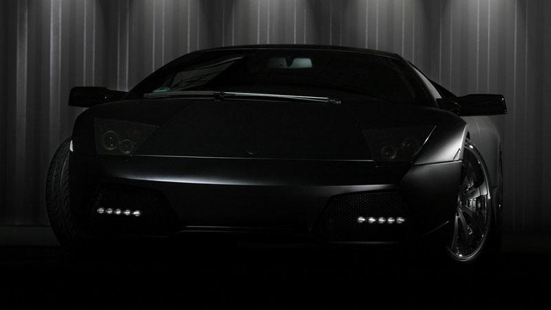 Lamborghini Murcielago LP640 od Unicate: krásný Janičář: - fotka 21