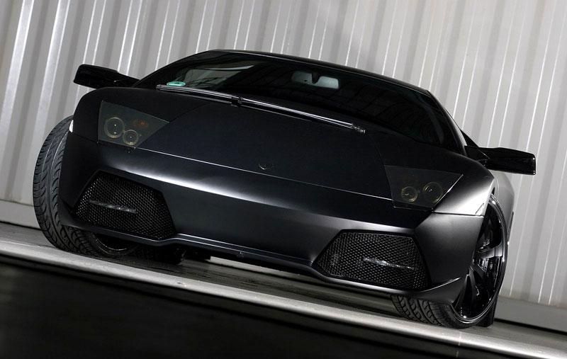 Lamborghini Murcielago LP640 od Unicate: krásný Janičář: - fotka 23
