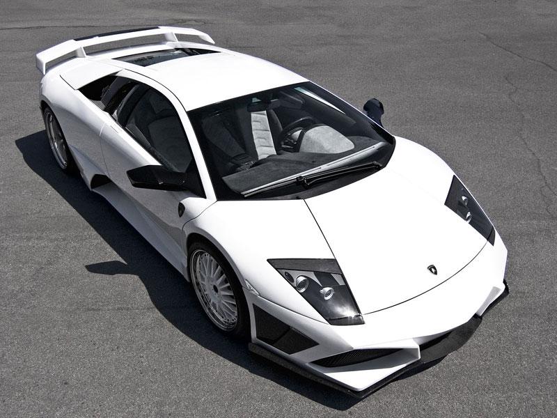 Lamborghini Bat LP 640 od JB Car Design: ve stylu reventonu: - fotka 4