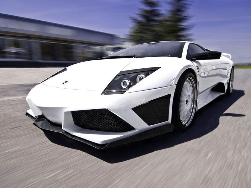 Lamborghini Bat LP 640 od JB Car Design: ve stylu reventonu: - fotka 5