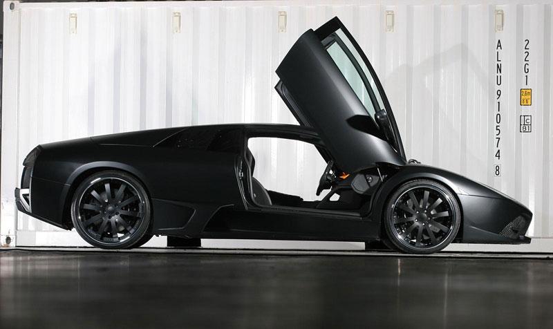 Lamborghini Murcielago LP640 od Unicate: krásný Janičář: - fotka 35