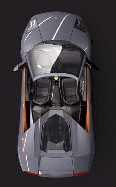 Ženeva 2009: Lamborghini Murciélago LP650-4 Roadster: - fotka 3