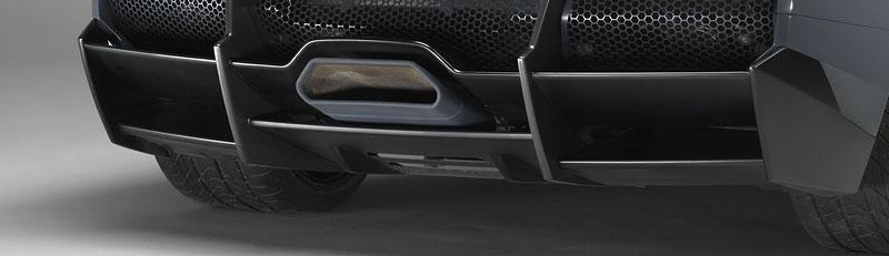Lamborghini Murciélago LP 670-4 SuperVeloce China Limited Edition: limitka jen pro Čínu: - fotka 8