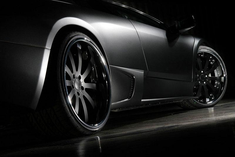 Lamborghini Murcielago LP640 od Unicate: krásný Janičář: - fotka 46
