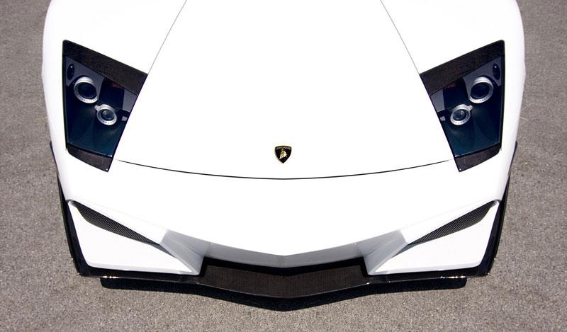 Lamborghini Bat LP 640 od JB Car Design: ve stylu reventonu: - fotka 11