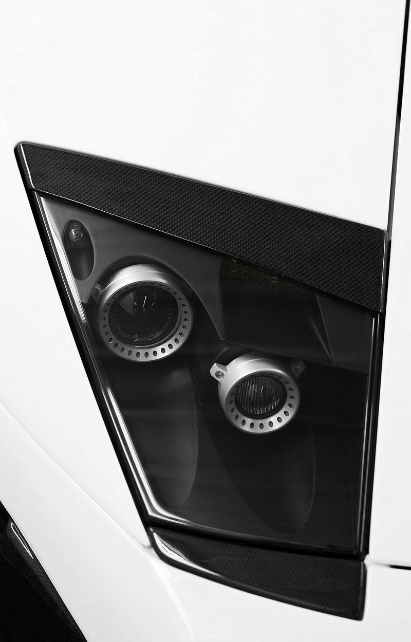 Lamborghini Bat LP 640 od JB Car Design: ve stylu reventonu: - fotka 12