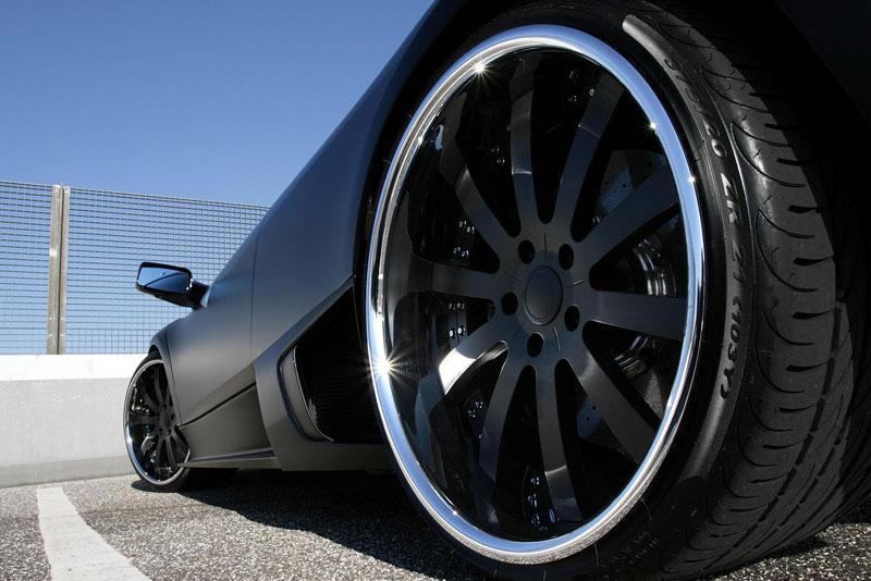 Lamborghini Murcielago LP640 od Unicate: krásný Janičář: - fotka 53