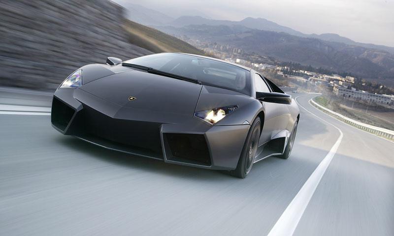 Lamborghini Reventón v prodeji na eBay: - fotka 5