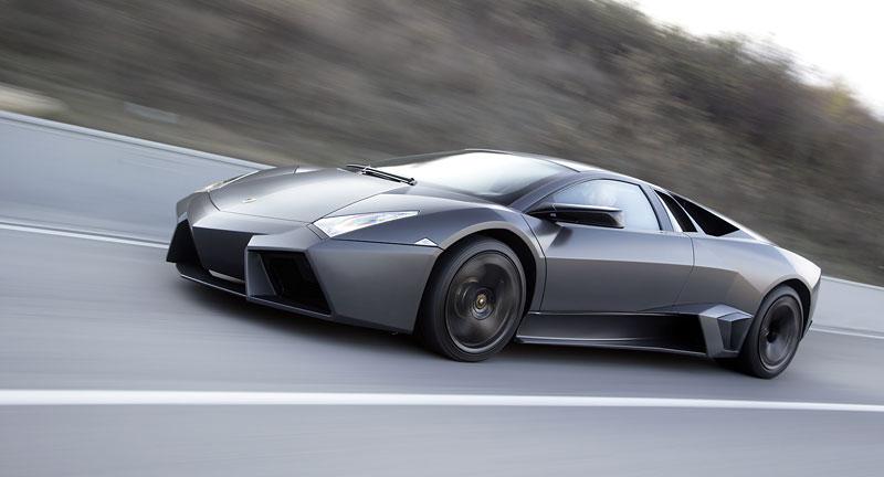 Lamborghini Reventón v prodeji na eBay: - fotka 6