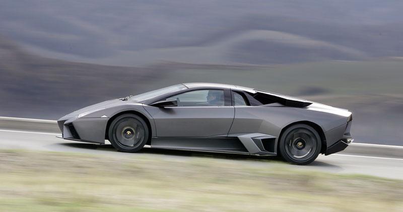 Lamborghini Reventón v prodeji na eBay: - fotka 9