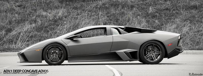 Lamborghini Reventón: nová kola od SR Auto Group: - fotka 5