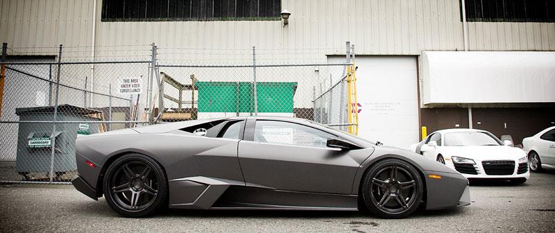 Lamborghini Reventón: nová kola od SR Auto Group: - fotka 6