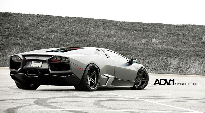 Lamborghini Reventón: nová kola od SR Auto Group: - fotka 7