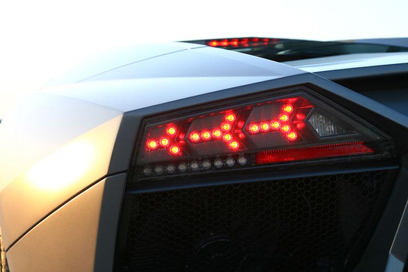 Lamborghini Reventón v prodeji na eBay: - fotka 15