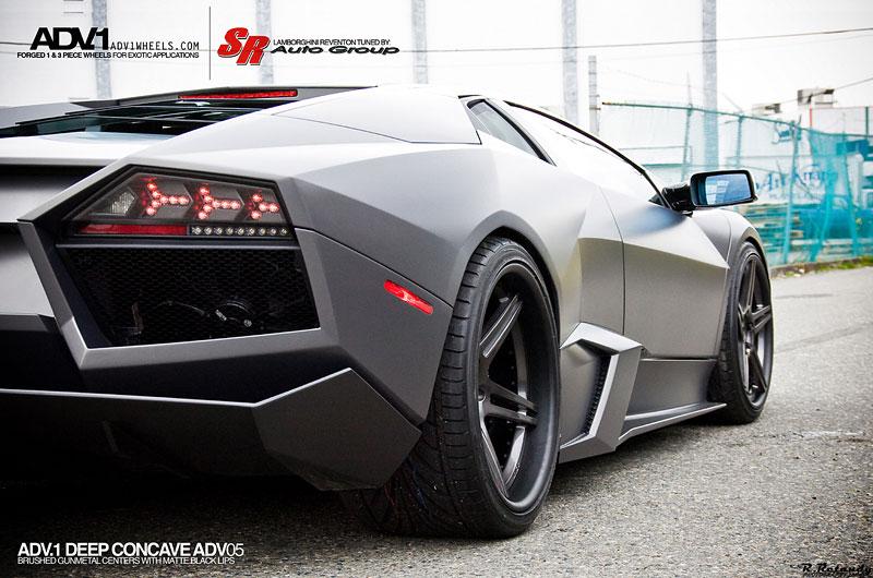 Lamborghini Reventón: nová kola od SR Auto Group: - fotka 10