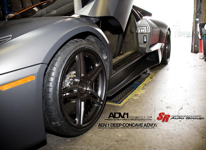 Lamborghini Reventón: nová kola od SR Auto Group: - fotka 11