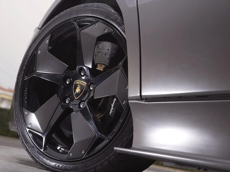 Lamborghini Reventón v prodeji na eBay: - fotka 18