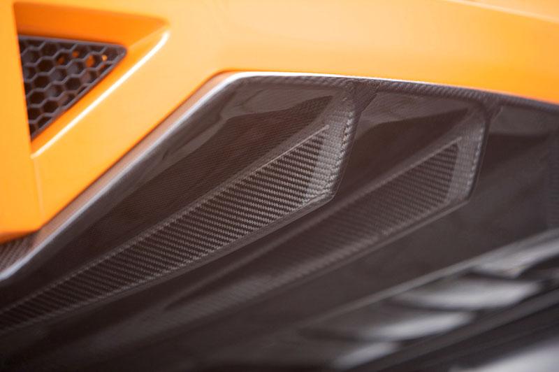 Lamborghini Murcielago GTR Spider - slint...: - fotka 15