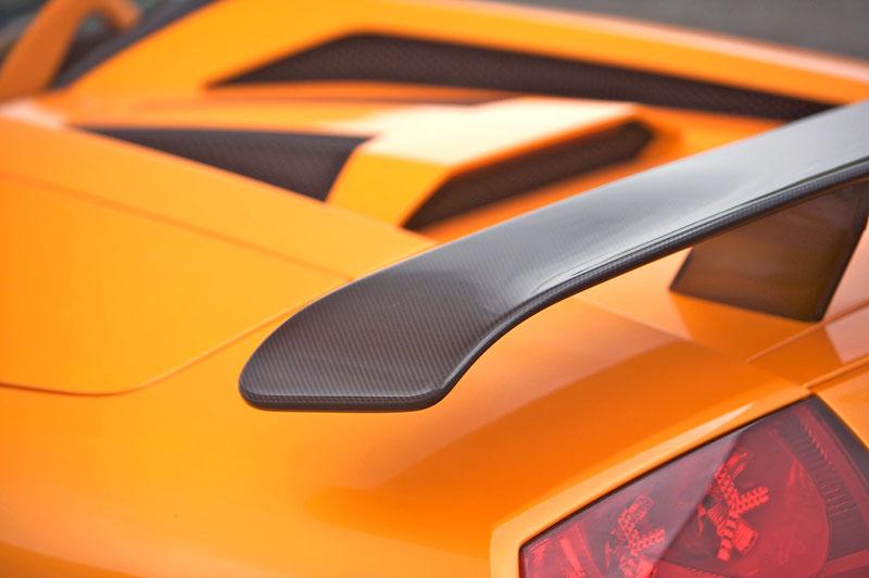 Lamborghini Murcielago GTR Spider - slint...: - fotka 16