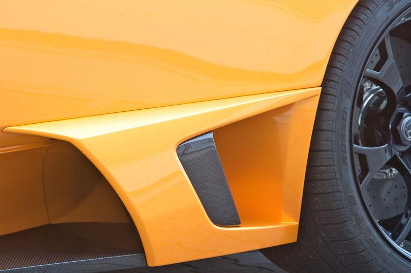 Lamborghini Murcielago GTR Spider - slint...: - fotka 18