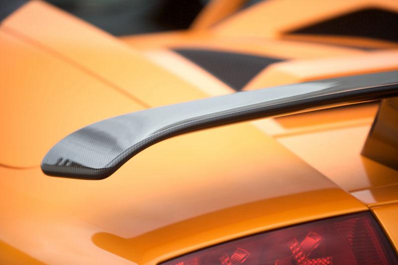 Lamborghini Murcielago GTR Spider - slint...: - fotka 19