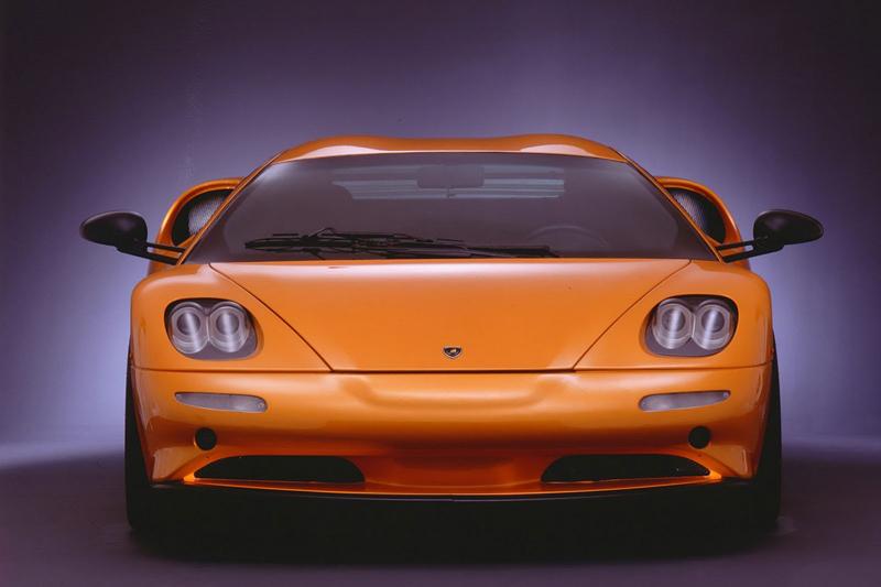 Lamborghini 5-95 Zagato: Unikátní dárek k 95. narozeninám: - fotka 10