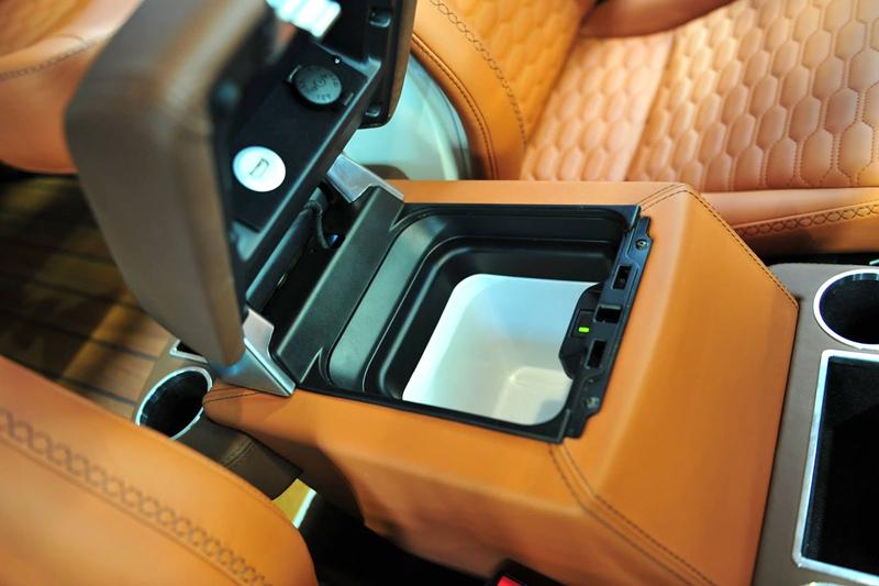 Startech Land Rover Defender: Tuning do lesa: - fotka 4