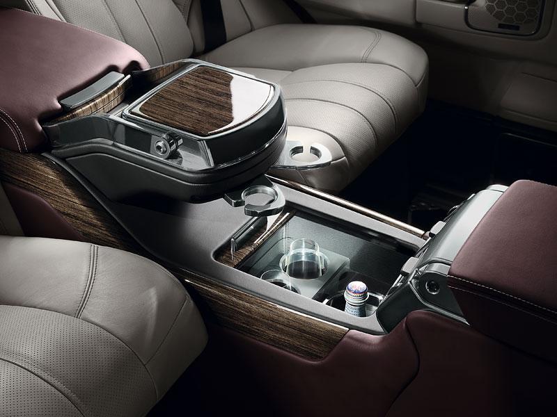 Range Rover Autobiography Ultimate Edition: luxus, luxus, luxus: - fotka 2