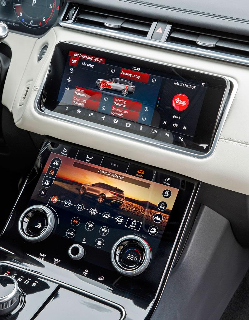 Fungují vysouvací kliky v Range Roveru Velar, i když auto obalí vrstva ledu?: - fotka 11
