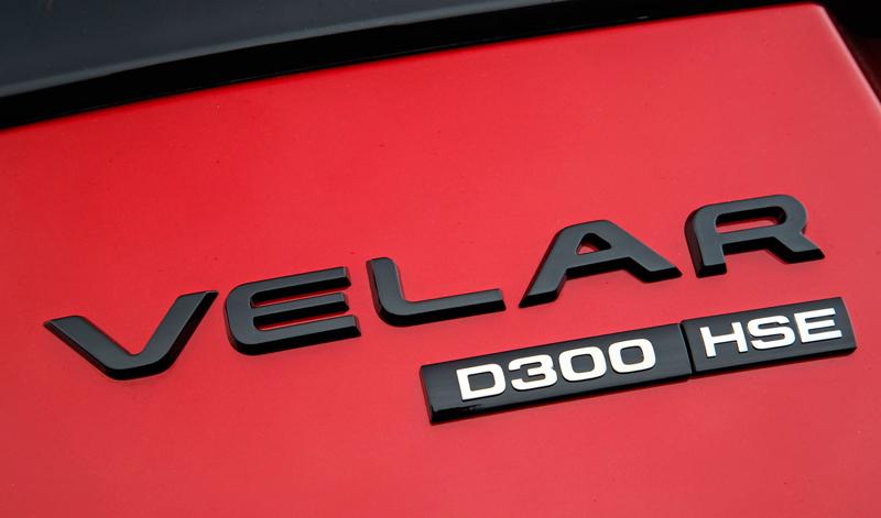 Fungují vysouvací kliky v Range Roveru Velar, i když auto obalí vrstva ledu?: - fotka 96