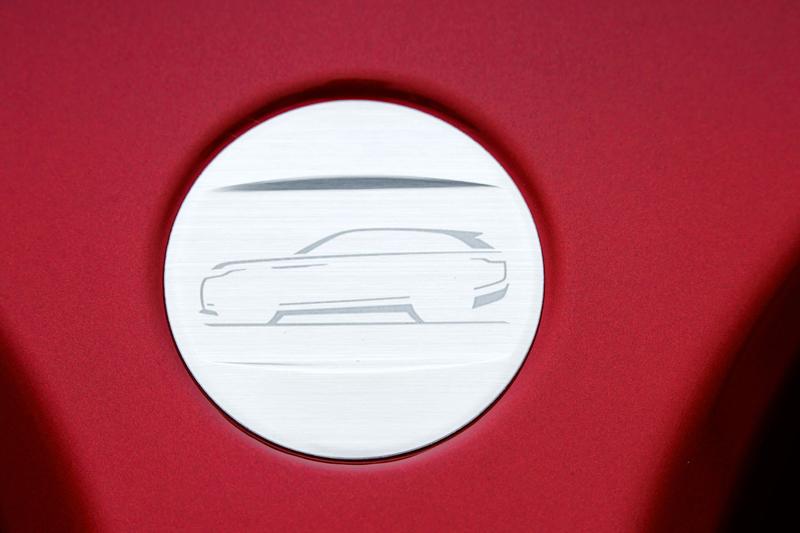 Fungují vysouvací kliky v Range Roveru Velar, i když auto obalí vrstva ledu?: - fotka 98