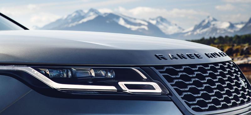 Fungují vysouvací kliky v Range Roveru Velar, i když auto obalí vrstva ledu?: - fotka 109