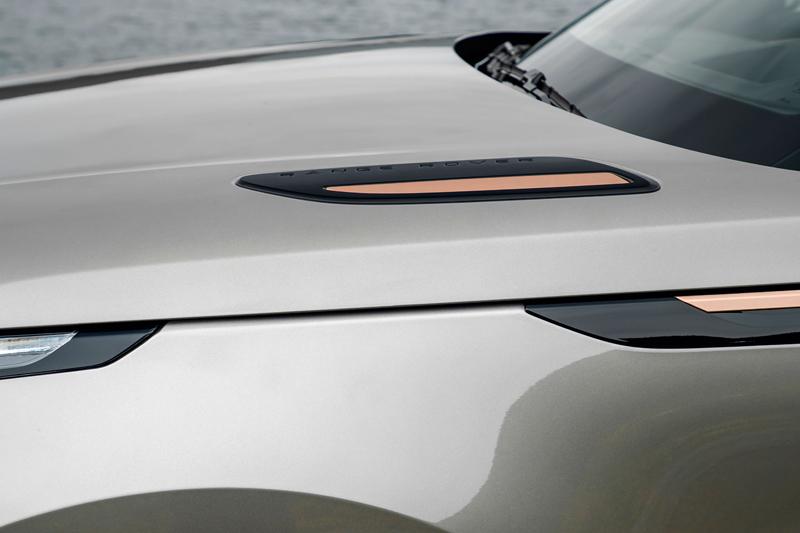 Fungují vysouvací kliky v Range Roveru Velar, i když auto obalí vrstva ledu?: - fotka 112