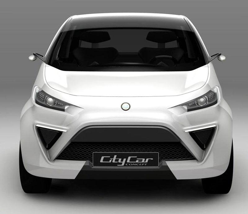 Lotus City Car potvrzen na rok 2013: - fotka 1