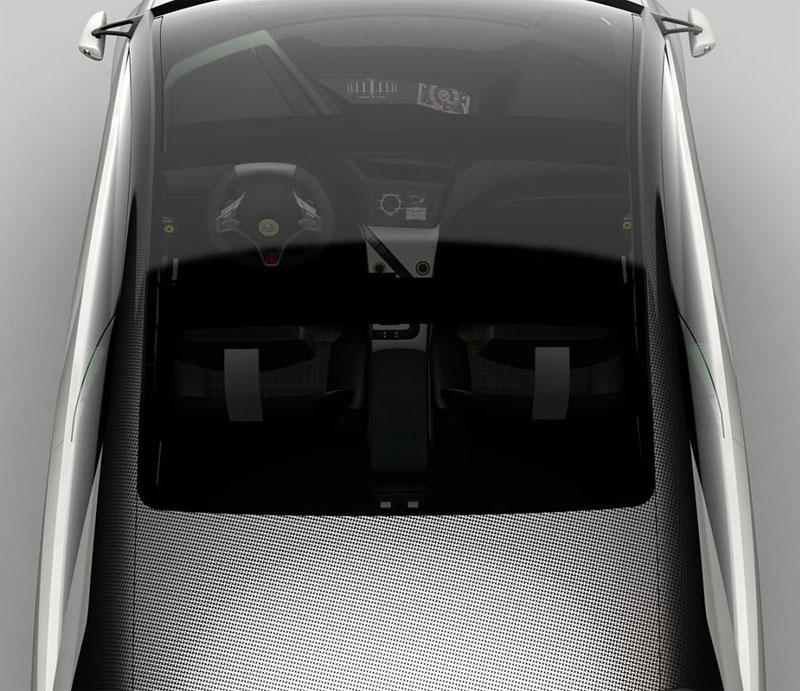 Lotus City Car potvrzen na rok 2013: - fotka 7
