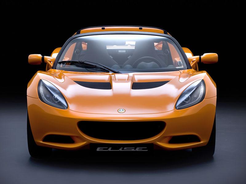 Chystá Lotus šestiválec i do modelů Elise a Exige?: - fotka 1