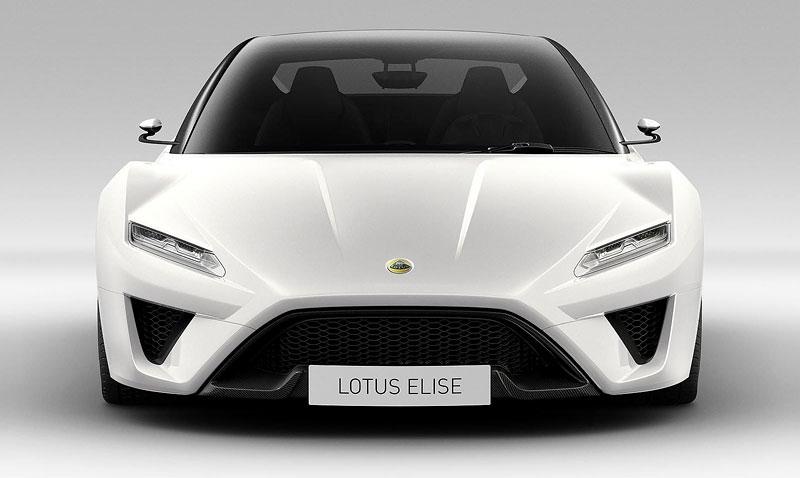 Paříž 2010: Lotus Elise - největší překvapení výstavy, díl 2.: - fotka 4