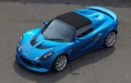 Lotus Elise v úpravě společnosti Project Kahn: - fotka 1