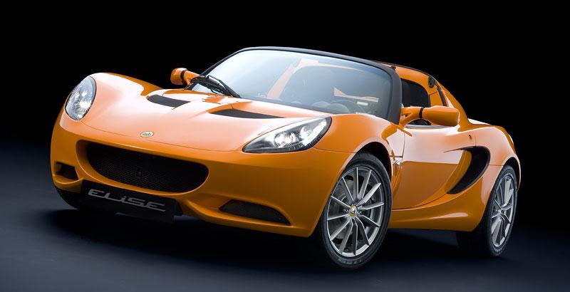 Chystá Lotus šestiválec i do modelů Elise a Exige?: - fotka 2