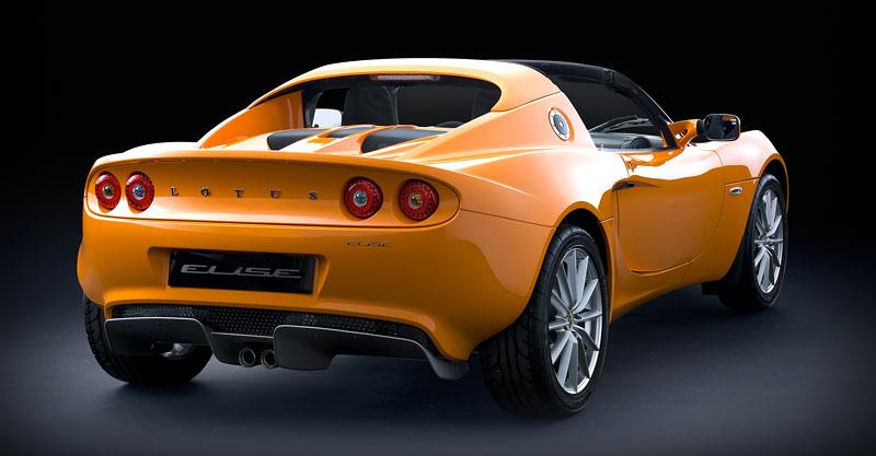 Chystá Lotus šestiválec i do modelů Elise a Exige?: - fotka 3