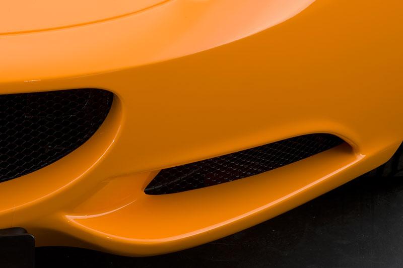 Chystá Lotus šestiválec i do modelů Elise a Exige?: - fotka 4