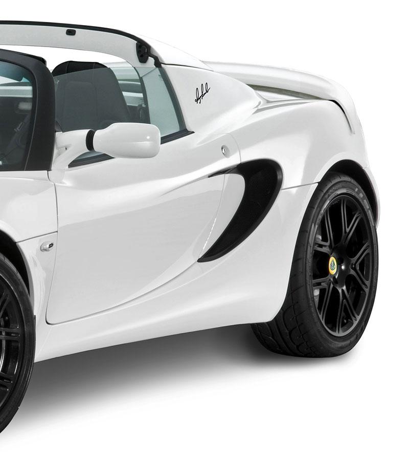 Lotus Elise SC a Exige S RGB Special Edition: poslední pro Evropu: - fotka 2