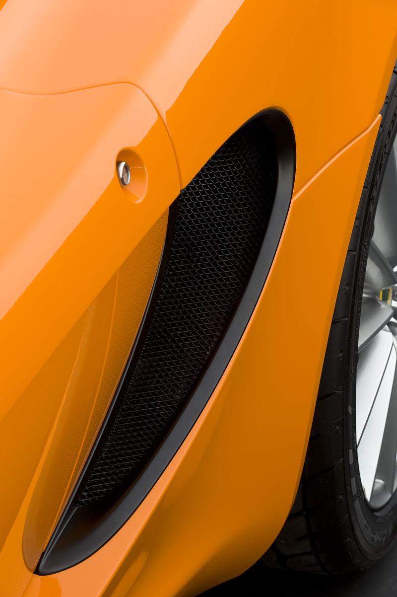 Chystá Lotus šestiválec i do modelů Elise a Exige?: - fotka 5
