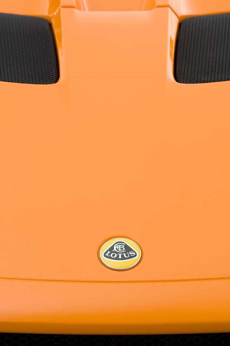 Chystá Lotus šestiválec i do modelů Elise a Exige?: - fotka 8