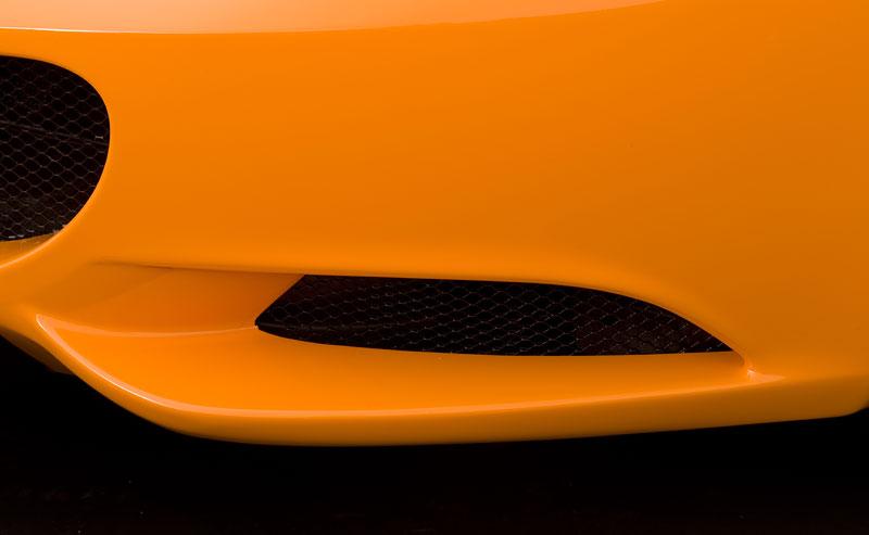 Chystá Lotus šestiválec i do modelů Elise a Exige?: - fotka 9