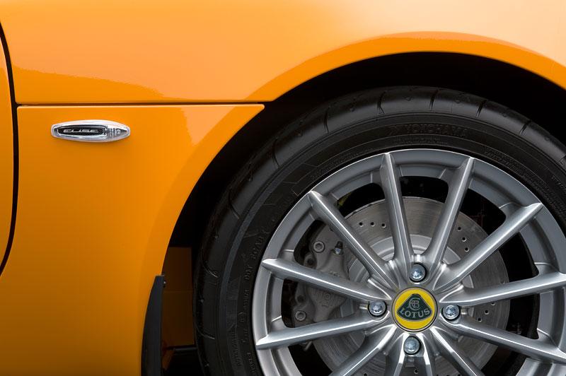 Chystá Lotus šestiválec i do modelů Elise a Exige?: - fotka 10