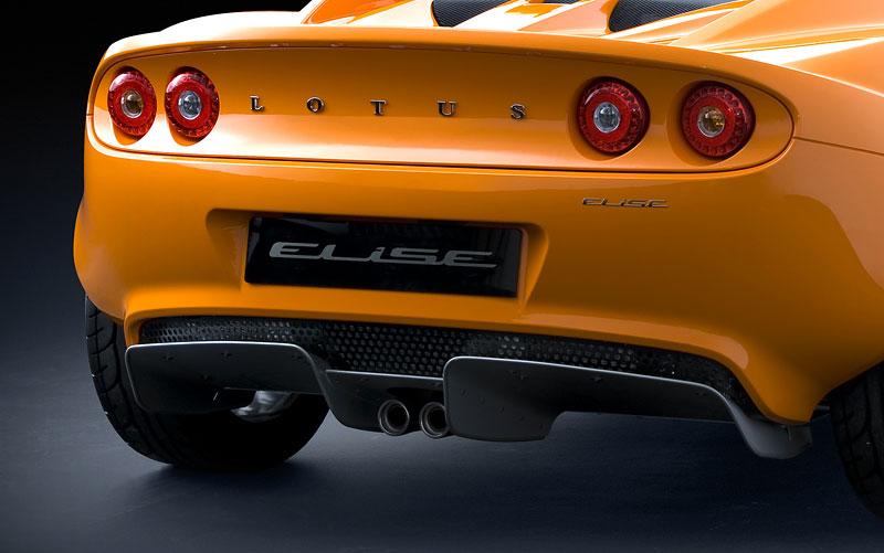 Chystá Lotus šestiválec i do modelů Elise a Exige?: - fotka 11