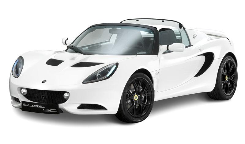 Modely Lotus Elise, Exige a Evora čeká důkladná modernizace: - fotka 9