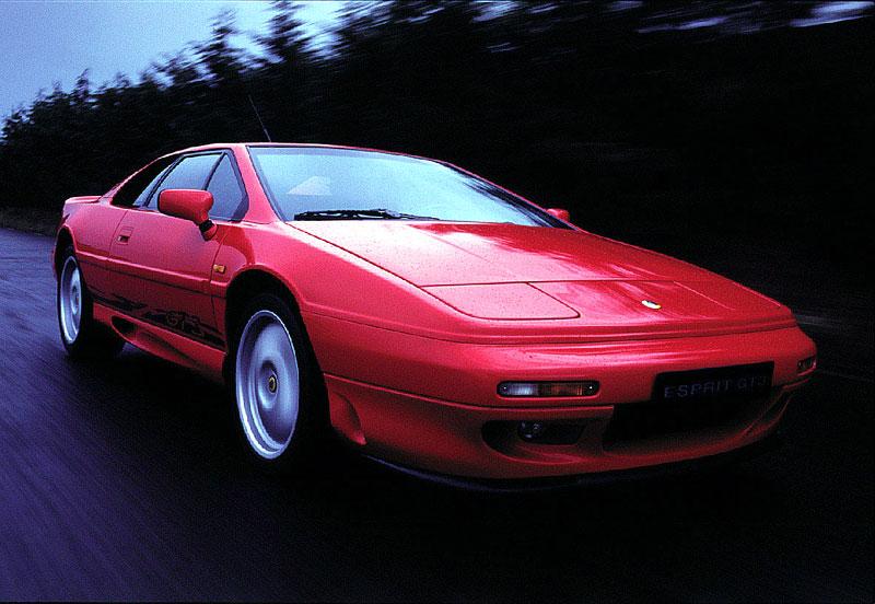 Lotus oživí model Seven!: - fotka 17
