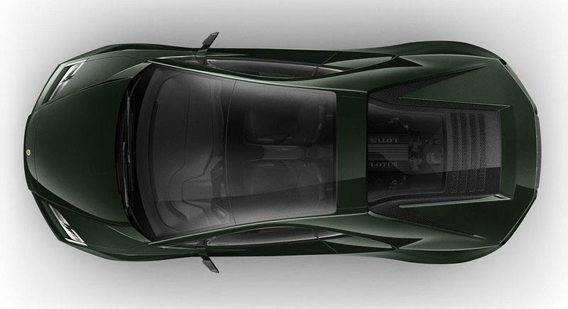 Paříž 2010: Lotus Esprit - největší překvapení výstavy, díl 1.: - fotka 9